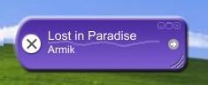 Tunatic mensagem que reconheceu a música