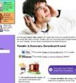 Link toPrograma que reconhece a música pelo timbre