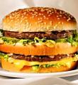 Link toComercial Big Mac antigo com letra errada