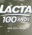 Link toMúsica comercial Lacta 100 anos