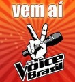 Link toThe Voice Brasil 2012, inscrições abertas