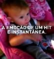 Link toPsy e vídeo viral com bebê dançando no comercial da Claro 4G