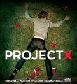 Link toTrilha sonora do filme Projeto X (Project X)