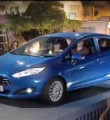 Link toMúsica do comercial do Ford New Fiesta 2014