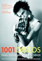 1001 Discos Capa Brasileira