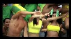 Coca-Cola Copa do Mundo 2010 - Skank