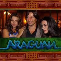 cd araguaia novela