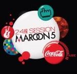 Coca-Cola - Marron 5