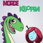 Logo Morde & Assopra