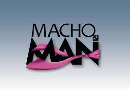 Macho Man - Seriado da Globo