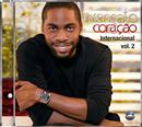 CD Insensato Coração - Internacional - Vol.2