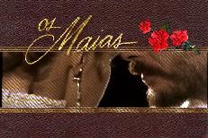 Os Maias, minissérie da Rede Globo
