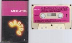 O Astro - 1977 - Fita K7