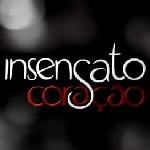 Insensato Coração - Logo