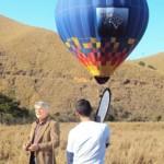 Globo Repórter - Mata Atlântica - Balão