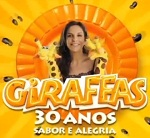 Giraffas 30 anos - Ivete-Sangalo