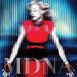 Madonna CD MDNA