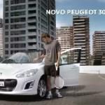 Peugeot 308 - Guga
