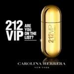 212 VIP Carolina Herrera