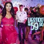 C&A Dia dos Namorados - Fantasia - 2012