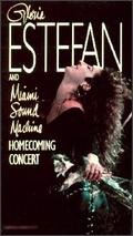Gloria Estefan - Homecoming Concert