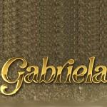 Trilha Sonora Gabriela