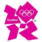 Londres 2012 - Logo