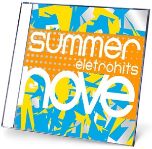 CD Summer Eletrohits 9 2013